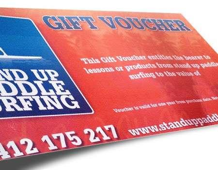 SUP Noosa Gift Voucher