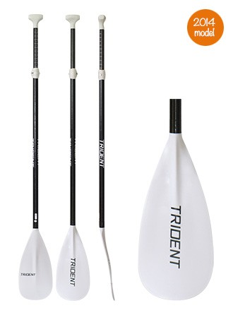 Trident TKa Adjustable Paddle